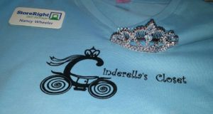 cinderella closet 2